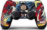 Cheap Comics PS4 Controller Skin – Marvel Comics Captain America | Marvel & Skinit Skin