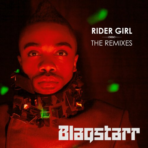 Rider Mp3 Songs Download: Rider Girl (Blaqstarr Remix) By Blaqstarr On Amazon Music