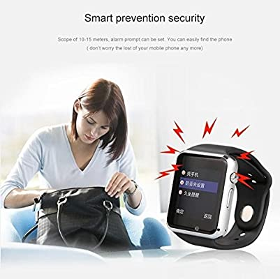 Nueva portátil Bluetooth SmartWatch W8 reloj inteligente ...