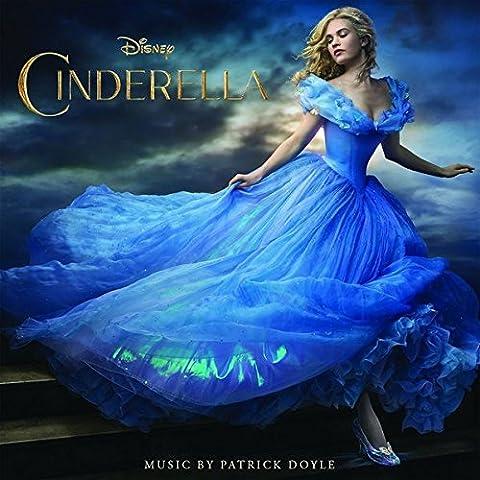 Cinderella: Original Motion Picture Soundtrack - Disney Cinderella Album