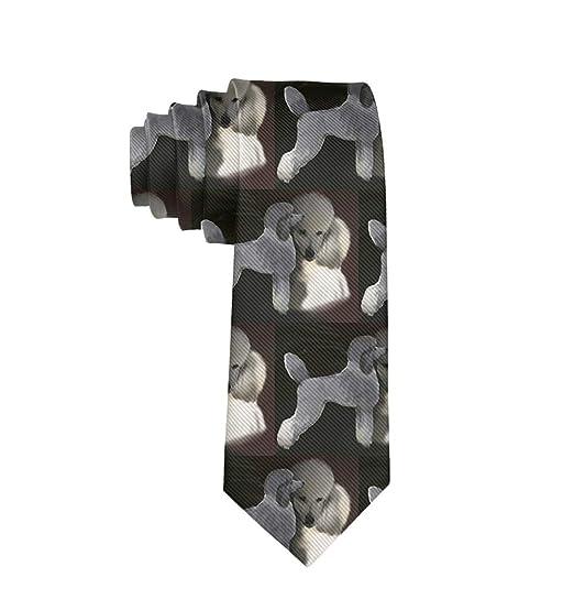 Teens Neckties Gift for Men Boys Fashion 3D Printed Mens Ties