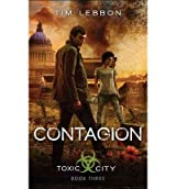[(Contagion )] [Author: Tim Lebbon] [Nov-2013]