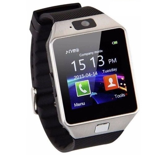 SmartWatch reloj para Apple Iphone IOS Android Samsung ...