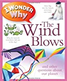 I Wonder Why the Wind Blows, Anita Ganeri, 0753465531