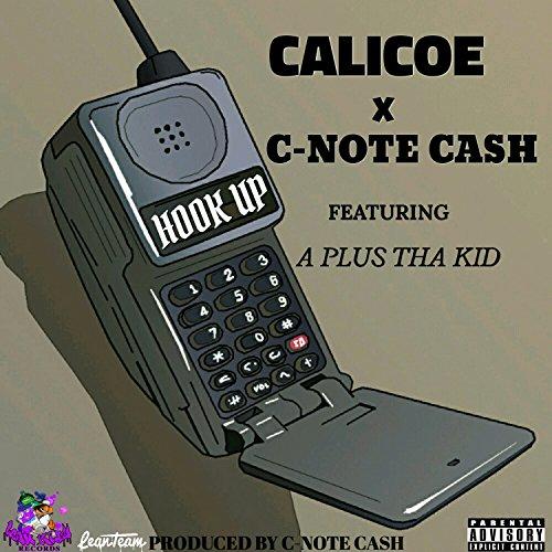 cash hook up