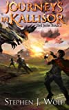 Red Jade: Book 1: Journeys In Kallisor (Volume 1)