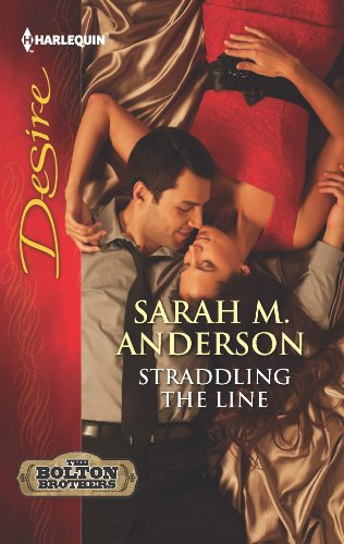 book cover of Straddling the Line
