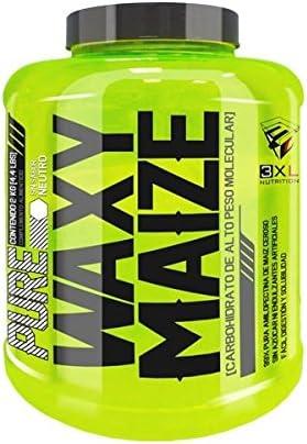 3xl pure waximaize, 2000gr amilopectina pura waxy maize ...