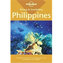 By Heneage Mitchell Diving & Snorkeling Philippines (Lonely Planet Diving & Snorkeling Philippines) [Paperback]