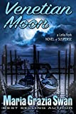 Free eBook - Venetian Moon