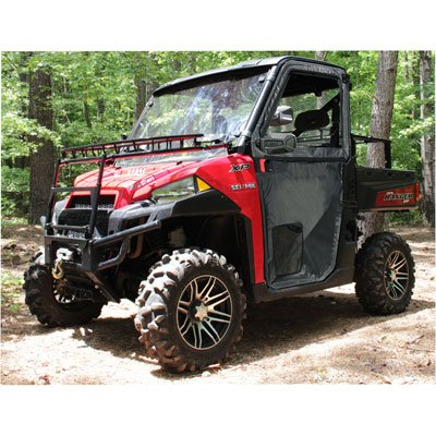 Seizmik UTV Full Framed Door Kit - POLARIS RANGER 900 EFI XP 2013-2018