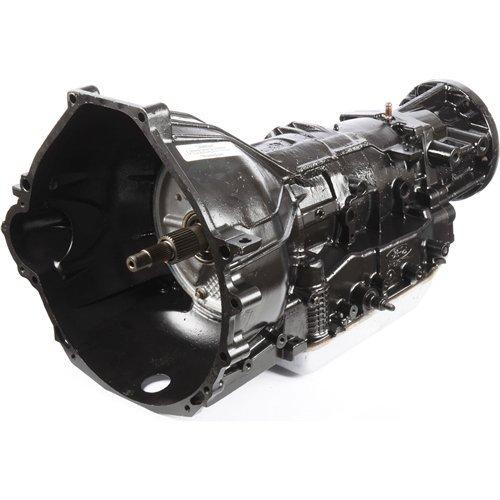4r75w transmission - 5