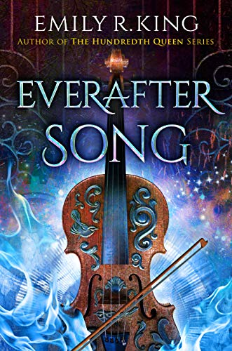 Everafter Song (The Evermore Chronicles Book 3) (Centurion Clock)