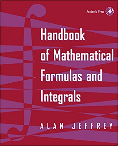 Handbook of mathematical formulas and integrals 1st alan jeffrey handbook of mathematical formulas and integrals 1st alan jeffrey amazon fandeluxe