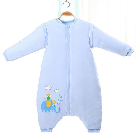 CWLLWC Saco Dormir para bebé,Los bebés niños pequeños ...