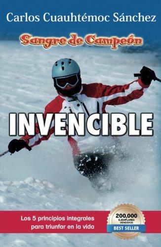 Sangre de campeon invencible (Ivi) (Spanish Edition)