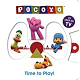 Pocoyo: Time to Play!