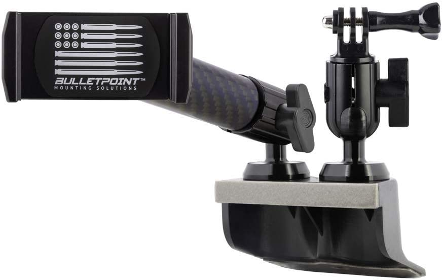 best cell phone mount for jeep wrangler