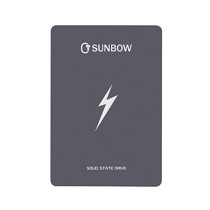 Amazon Com Tc Sunbow 60gb 120gb 240gb 480gb Ssd 2 5 Inch Sataiii