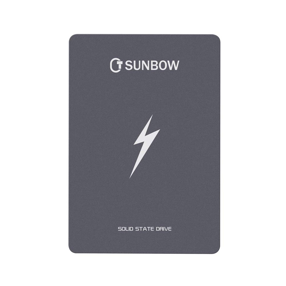 120GB SSD 2.5 TC SUNBOW