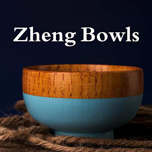 Zheng Bowls - Ethno 2018, the Best of World Music