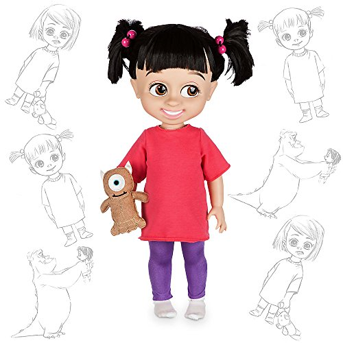 (Disney Pixar Animators' Collection Boo Doll - 16)