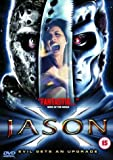 Jason X [DVD]