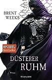 Düsterer Ruhm: Roman (Licht-Saga (The Lightbringer), Band 5)
