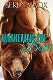Awakening the Bear (BBW Paranormal Bear Shifter Romance)