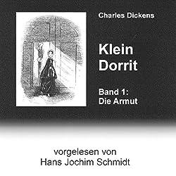 Klein Dorrit. Die Armut (Klein Dorrit 1)
