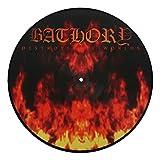 Bathory Destroyer of Worlds (12