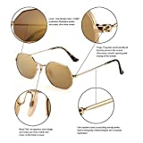 2020VentiVenti Fashion Vintage Polarized Sunglasses