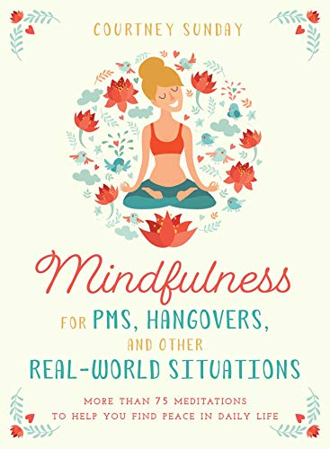 Mindfulness Hangovers Other Real World Situations ebook product image