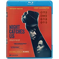 Night Catches Us [Blu-ray]