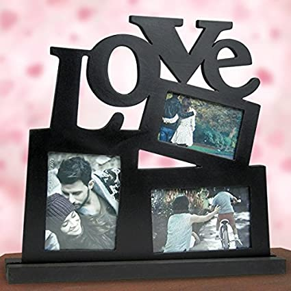 Classy Love Photo Frame | Photo Frame for Girlfriend | Photo Frame ...