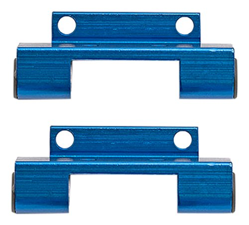 Team Associated 25105 MGT Front and Rear Upper Arm Mounts ()