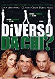 Different From Whom? ( Diverso da chi? ) [ NON-USA FORMAT, PAL, Reg.2 Import - Italy ]