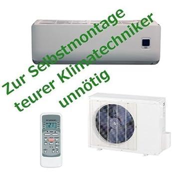 Häufig Full Inverter Split-Klimageräte 4,5 kW Klimaanlage Comfee Easy ZK14