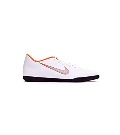 Nike Mercurial Vapor X 12 Club IC Ah7385 107, Scarpe da Calcio Unisex – Adulto