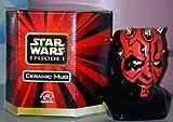 Cheap Star Wars Episode 1 Darth Maul Ceramic Mug