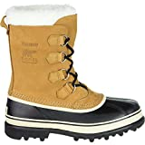 Sorel Men's Caribou NM1000 Boot,Buff,8.5 M