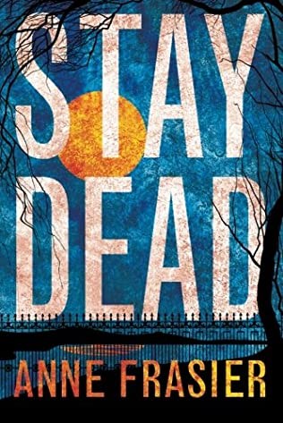 book cover of Stay Dead