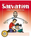 Salvation: A Bible Study Wordbook for Kids (Children's Wordbooks)