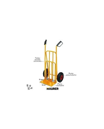 Ruedas neumáticas de la compra carritos de la caja de acero de hasta 200 kg cm