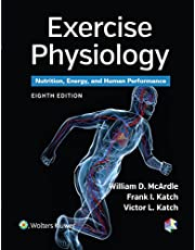 Exercise Physiology: Nutrition, Energy, and Human Performance - Cover image may vary