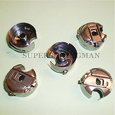 20 INDUSTRIAL SEWING MACHINE BOBBINS #270010 JUKI SINGER CONSEW BROTHER