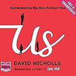 Us | David Nicholls