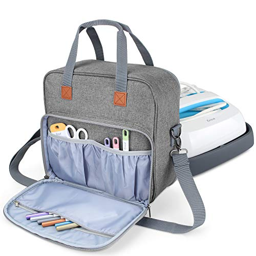 Luxja Carrying Case Compatible