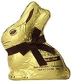 chocolate bunnies - Lindt GOLD BUNNY - Dark Chocolate 3.5 Ounce