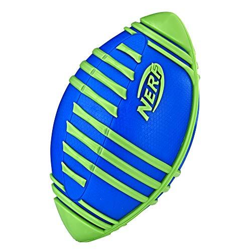 - Nerf Sports Weather Blitz Football (blue)